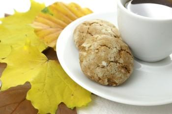 Ciasteczka imbirowe