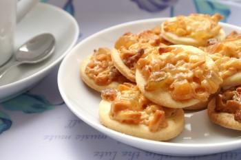Ciasteczka florentyńskie